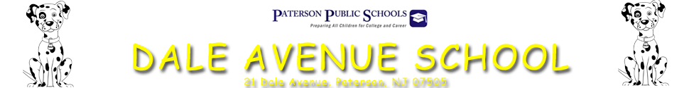 Dale Avenue School  Logo